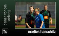 Weiterlesen: Damen vor den Vorhang: Marlies Hanschitz