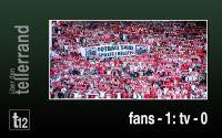 Weiterlesen: Norwegische Fans erfolgreich im Kampf gegen Montagsspiele!