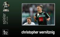 Weiterlesen: Der Spieler der 5. Runde: Christopher Wernitznig