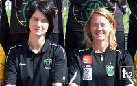 Weiterlesen: Rück- und Ausblick des zweiten Damenteams