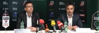 Weiterlesen: Pressekonferenz Ali Hörtnagl