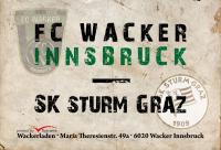 Weiterlesen: Es geht wieder los - Gemma Wacker schaun