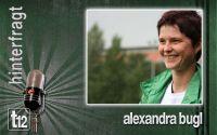 Weiterlesen: Alexandra Bugl im Interview