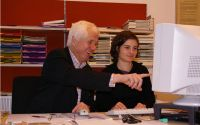 Weiterlesen: Das Projekt Vereinshomepage