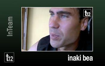 Sehr emotionaler Abschied von Inaki Bea
