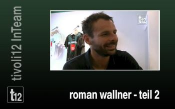 Inteam Interview Roman Wallner - Teil 2