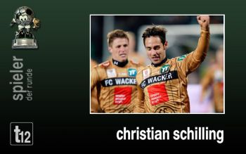 christian schilling