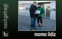 """Weiterlesen: Momo Ildiz:""""Wir müssen drei Punkte holen"""""""