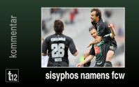 Weiterlesen: Sisyphos namens Wacker Innsbruck
