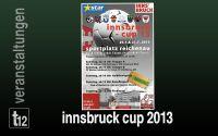 Weiterlesen: Wacker beim Innsbruck Cup