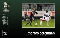 Weiterlesen: Der Spieler der 20. Runde: Thomas Bergmann