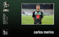 Weiterlesen: Der Spieler der 4. Runde: Carlos Merino