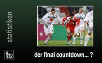 Weiterlesen: The final countdown...?