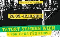 Weiterlesen: Tatort Stadion II