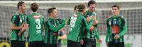 Weiterlesen: Die Herbstsaison 2015 des FC Wacker Innsbruck - Teil 1
