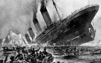 Weiterlesen: Die Titanic