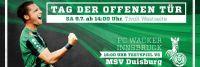 Weiterlesen: Tag der offenen Tür beim FC Wacker Innsbruck