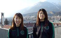 Weiterlesen: Konichiwa Toma und Marin!