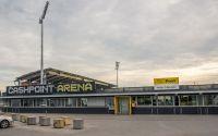 Weiterlesen: Stadien der Gegner: Cashpoint Arena