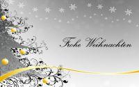 Weiterlesen: Frohe Weihnachten!