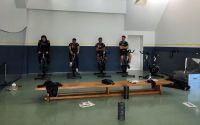 Weiterlesen: Trainingslager Catez - Tag 4