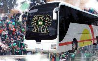 Weiterlesen: Ersatzbusfahrt nach Wien