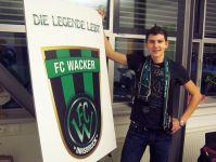 Weiterlesen: Des Wackers Schweizer Glücksbringer