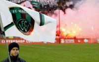 Weiterlesen: Faninitiative Innsbruck  zum geplanten Pyrotechnik-Verbot