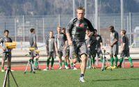 Weiterlesen: Für viele gab es die Option FC Wacker Innsbruck nicht - inklusive Trainer
