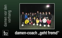 Weiterlesen: Wacker Innsbruck Damen-Trainer geht fremd