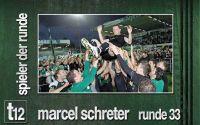 Weiterlesen: Der Spieler der 33. und zugleich letzten Runde: Marcel Schreter