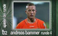 Weiterlesen: Der Spieler der 4. Runde: Andreas Bammer