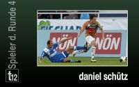 Weiterlesen: Spieler der 4. Runde: Daniel Schütz