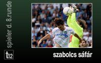 Weiterlesen: Der Spieler der 8. Runde: Szabolcs Sáfár