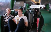 Weiterlesen: Mit Wacker Innsbruck II on Tour