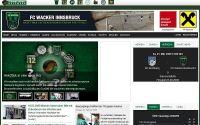 Weiterlesen: Die Homepage im Wandel der Zeit