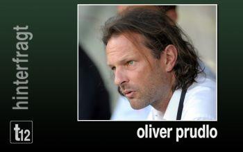 DIe RLW ist für O. Prudlo ein wichtiges Sprungbrett