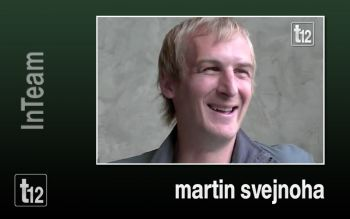 Martin Svejnoha privat