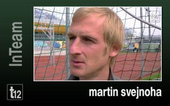 Martin Svejnoha über seine Zeit in Innsbruck