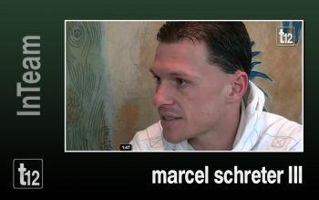 Marcel Schreter ganz persönlich