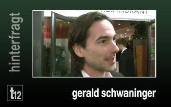 gerald schwaninger