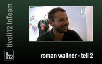 Inteam Interview Roman Wallner - Teil 2