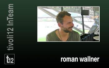 Roman Wallner InTeam
