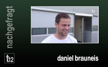 Daniel Brauneis