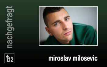 Miroslav Milosevic