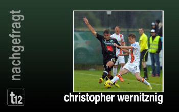Christopher Wernitznig