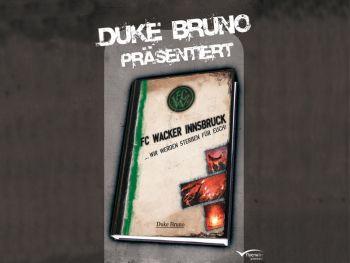 Die Tagebuch-Novelle von Duke Bruno