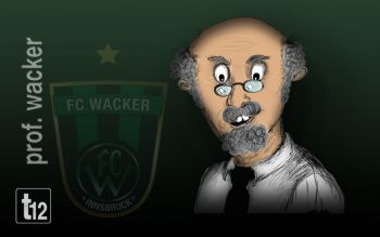 Professor Wacker